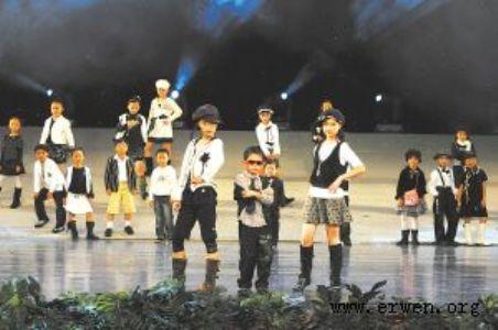 十五载砥砺前行:少儿服饰文化节带来了什么?